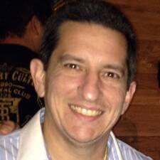 Profil korisnika Antonio Sergio