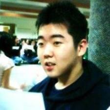 Chaesung Kullanıcı Profili