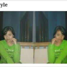 Esty User Profile