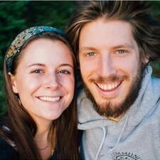 Alex & Erin User Profile