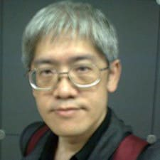 Ming-Hsien User Profile