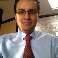 Профиль пользователя Fabián