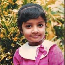 Profil korisnika Haseena