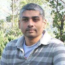 Profil korisnika Ramasamy