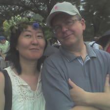 Eske And Helen felhasználói profilja