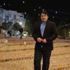 Henkilön Mohamad Syahir käyttäjäprofiili