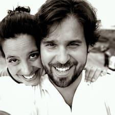 Joao & Madalena