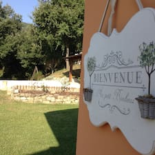 Nutzerprofil von Le Bonheur Di Todi  - Rent It NOW!
