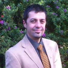 Demian User Profile