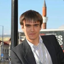 Dmytro User Profile