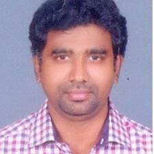 Профиль пользователя Jayaram
