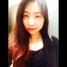 Profilo utente di Misong