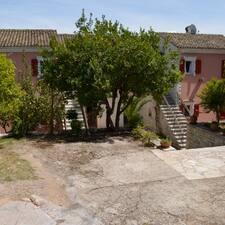 Perfil de usuario de Kalithea Apartments Corfu