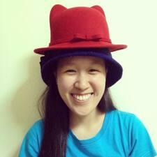 Ying Hao - Profil Użytkownika