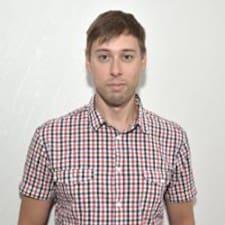 Jānis User Profile