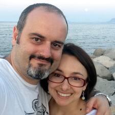 Profilo utente di Alessio E Simona
