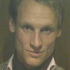 Olof felhasználói profilja