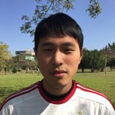 Profil korisnika 匡偉