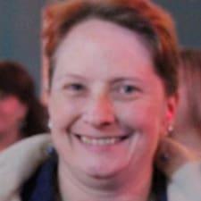Crisanne User Profile
