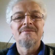 Profil utilisateur de Ambrogio