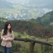 Profil utilisateur de Wing Yan