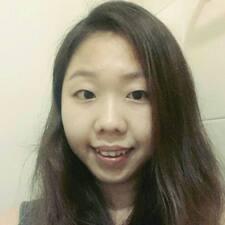 โพรไฟล์ผู้ใช้ Hooi Ting