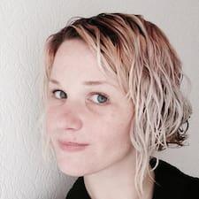 Illys User Profile