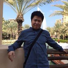 Profil utilisateur de Xiaomeng