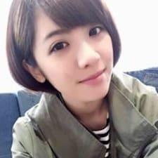 Chingyin User Profile
