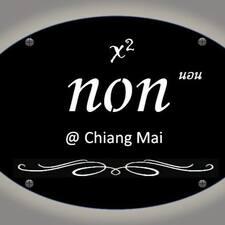 Non At Chiang Mai User Profile