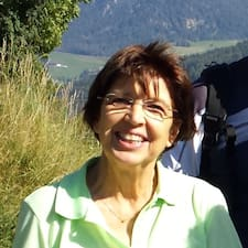 Profil korisnika Gerda