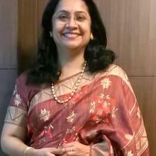 Notandalýsing Aparna