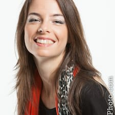 Profil utilisateur de Éliane