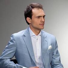 Dmitrijs User Profile