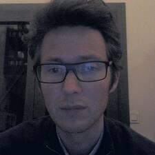 Marcellin User Profile