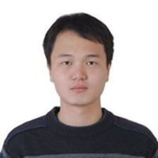 Profil utilisateur de Zhixin