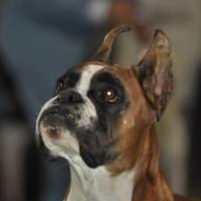 Perla Victoria User Profile