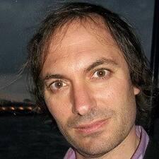 Profil utilisateur de John Paul