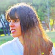 Profil utilisateur de Theodora