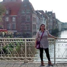 Ana Paulina - Uživatelský profil