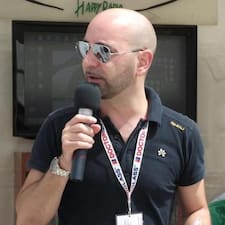 Filippo的用户个人资料