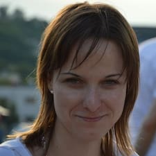 Zsuzsanna User Profile