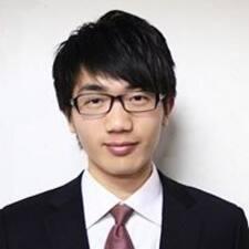 Perfil do utilizador de Xianmin
