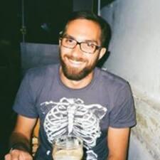 Profil utilisateur de Michaelik