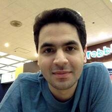 Soroush User Profile