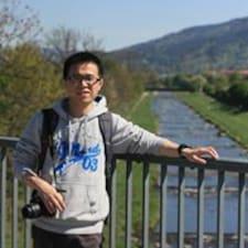 Jinjian User Profile