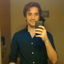 Profil utilisateur de Guillermo Alejandro