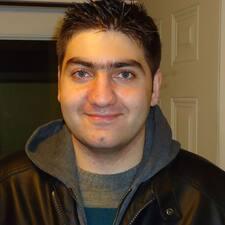 Abdulhakim的用戶個人資料