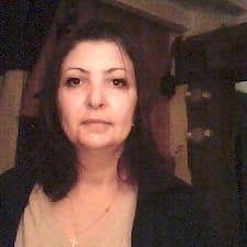 Profil utilisateur de Hannelore
