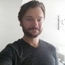 Profil korisnika Aaron